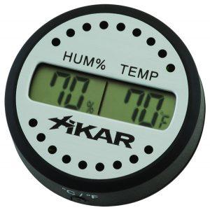 hygrometre digital xikar