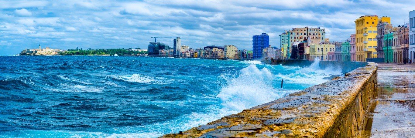 Cuba : les dégâts de la tempête Laura inquiètent les producteurs de tabac